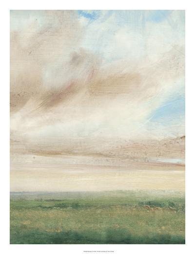 Sky Line IV-Tim OToole-Premium Giclee Print