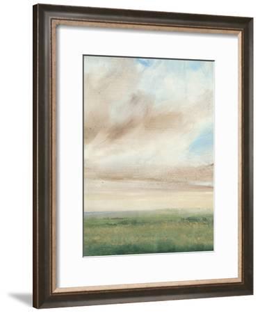Sky Line IV-Tim OToole-Framed Premium Giclee Print