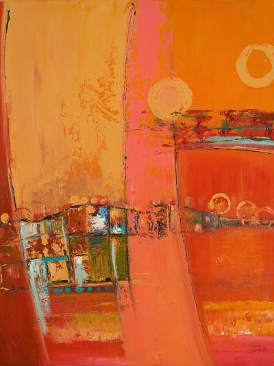 Sky of Many Suns II-Patricia Pinto-Premium Giclee Print