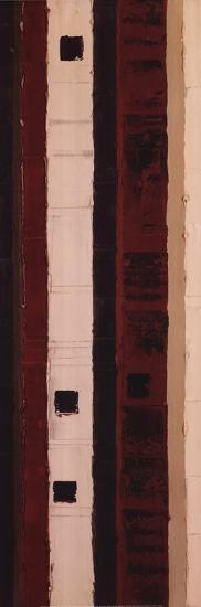 Sky Scraper II-Orla May-Art Print