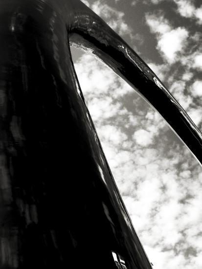 Sky Sculpture I-Tang Ling-Photographic Print