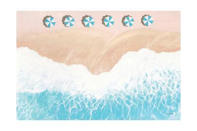 Sky Seaview II--Art Print