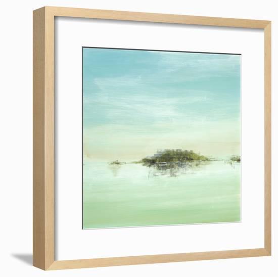 Sky to Sea 2-Mercedes Marin-Framed Premium Giclee Print