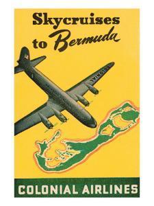Skycruises To Bermuda