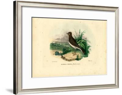 Skylark, 1863-79-Raimundo Petraroja-Framed Giclee Print