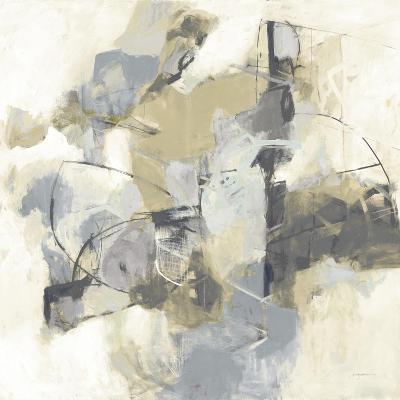 Skyline I Archroma-CJ Anderson-Art Print
