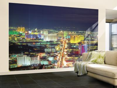 Beautiful Las Vegas NV wall murals artwork for sale Posters and
