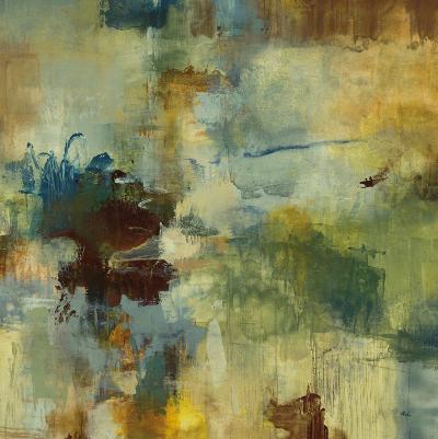 Skyliner I-Randy Hibberd-Art Print
