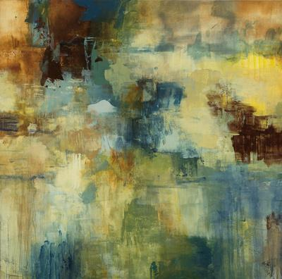 Skyliner II-Randy Hibberd-Art Print