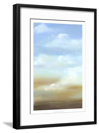 Skyscape I-Jennifer Goldberger-Framed Premium Giclee Print