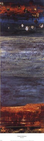 Skyscape II-Simon Addyman-Art Print