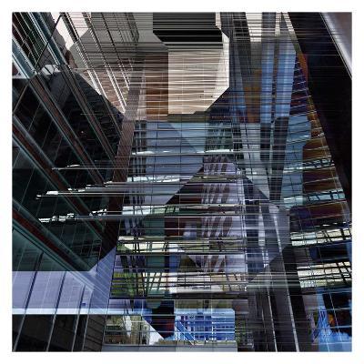 Skyscrapers 6-Jean-Fran?ois Dupuis-Art Print
