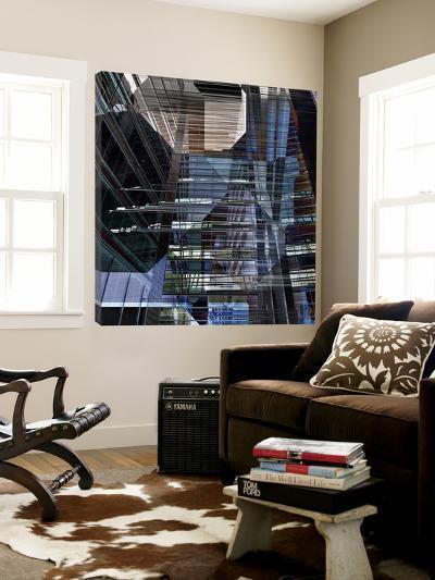Skyscrapers 6-Jean-Fran?ois Dupuis-Loft Art