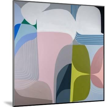 Skyways-Marion Griese-Mounted Art Print