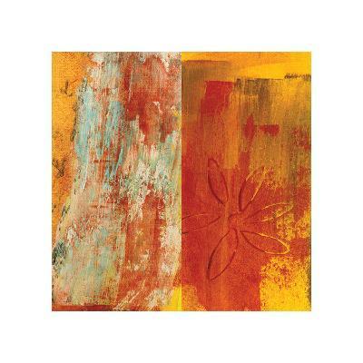 Slanted Panel II-J^ McKenzie-Giclee Print