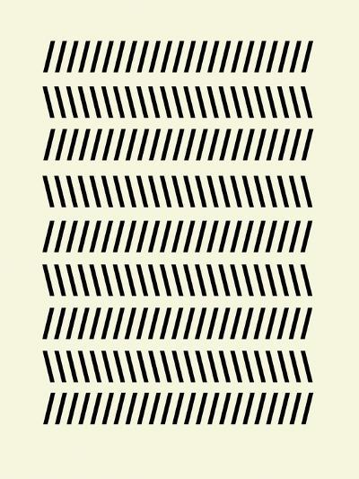 Slash-Philip Sheffield-Giclee Print