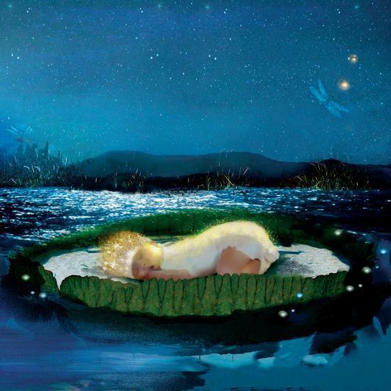 Sleep-Nancy Tillman-Art Print