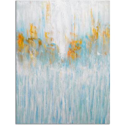 Sleets Absolution of Light--Hand Painted Art