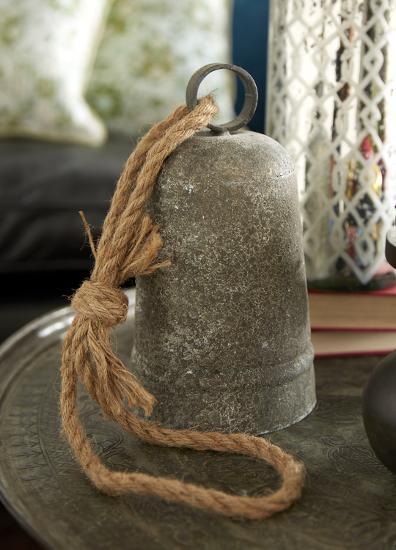 Sleigh Bell - Small--Alternative Wall Decor