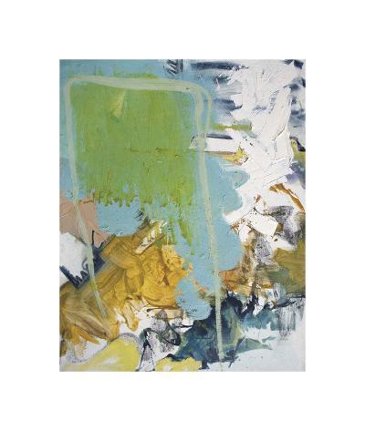 Slightly Askew-Veronica Bruce-Giclee Print