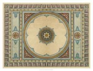 Design for a Ceiling by Sloan