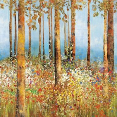 Field of Flowers I by Sloane Addison