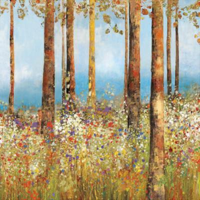 Field of Flowers II by Sloane Addison