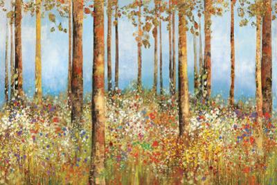Field of Flowers by Sloane Addison
