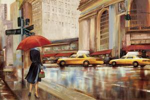 In the City by Sloane Addison