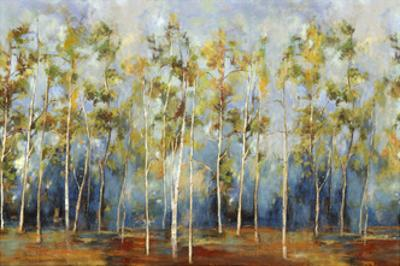 Indigo Forest by Sloane Addison