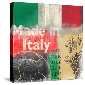 Italy by Sloane Addison ?