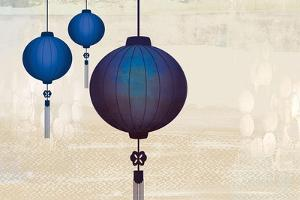 Midnight Lanterns I by Sloane Addison ?