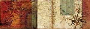 Travels II by Sloane Addison ?