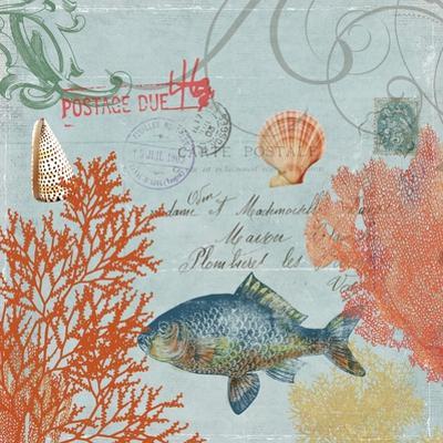 Under the Sea II by Sloane Addison