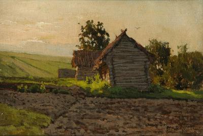 Slobodka, 1884-Isaak Ilyich Levitan-Giclee Print
