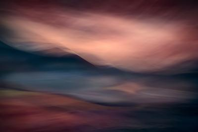 Slocan Lake 2-Ursula Abresch-Photographic Print