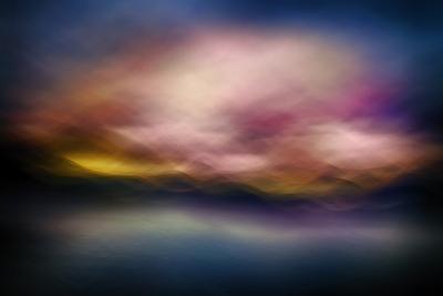 Slocan Lake 9-Ursula Abresch-Photographic Print
