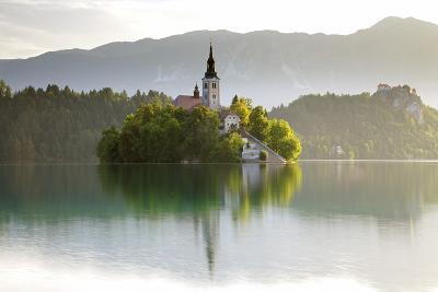 Slovenia, Julian Alps, Upper Carniola-Ken Scicluna-Photographic Print