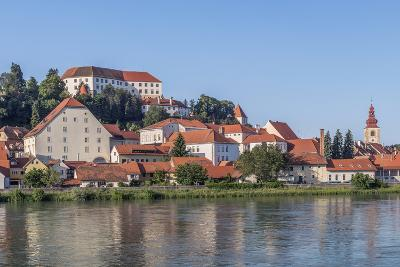Slovenia, Ptuj, Old Town-Rob Tilley-Photographic Print