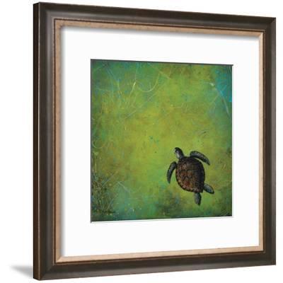 Slow and Steady-Britt Hallowell-Framed Giclee Print