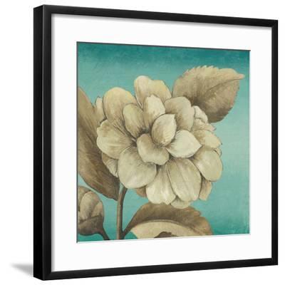 Slow Dance II-Asia Jensen-Framed Art Print