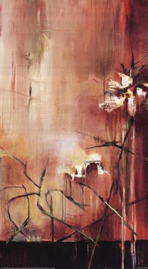 Slow Growth-Terri Burris-Art Print