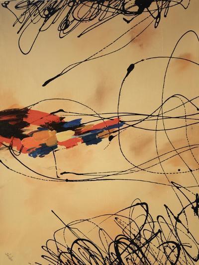 Slow Intersection II-Joshua Schicker-Giclee Print