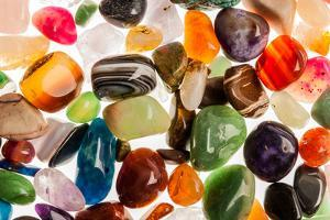 Semi Precious Gem Stones by SLP_London