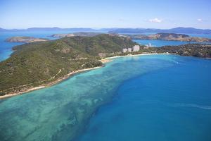 Hamilton Island Australia by SLRPhotography