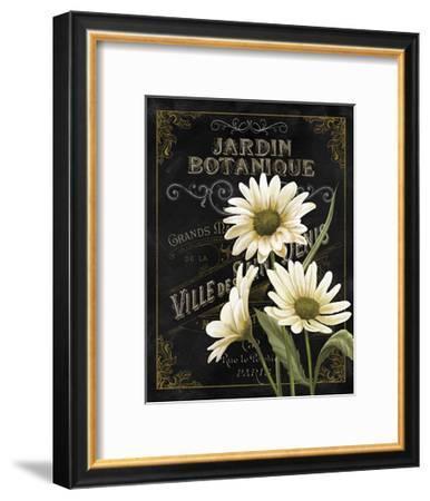 Small Botanical Collection I-Abby White-Framed Art Print