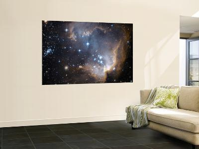 Small Magellanic Cloud--Giant Art Print