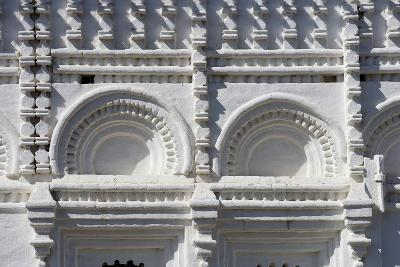 Small Ornamental Blind Arches--Photographic Print