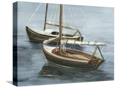 Small Stillwaters II-Ethan Harper-Stretched Canvas Print
