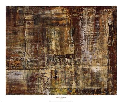 Small Tank #1-Hilario Gutierrez-Art Print